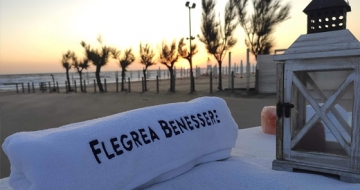 WELLNESS ON THE BEACH - MASSAGGIO PROFESSIONALE
